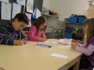 Mathematikprojekt Grundstufe
